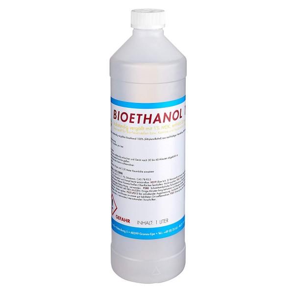 TOP-FIRE Bioethanol 100%
