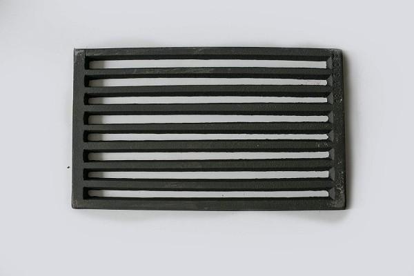 KVK Guss-Einlegerost 29x18 cm